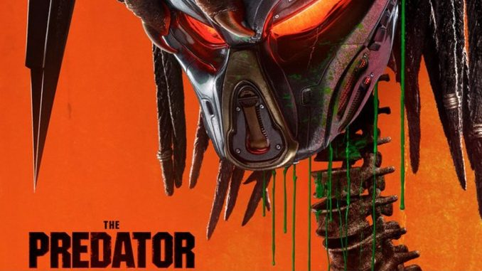 The Predator final REDBAND trailer delivers the gore that we've been waiting for!