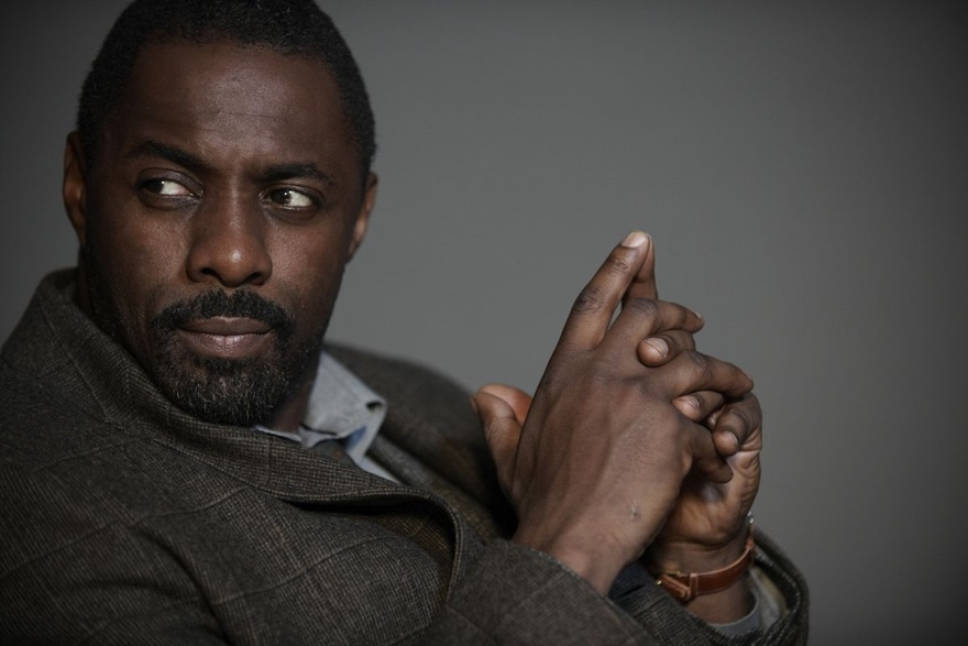 Rumor Mill: Idris Elba being considered as the next James Bond