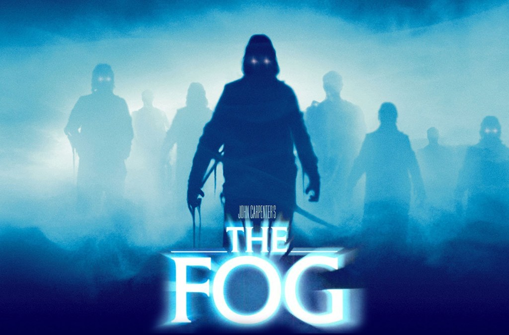 JOHN CARPENTER'S THE FOG- NEW 4K RESTORATION TO BE RELEASED IN OCTOBER