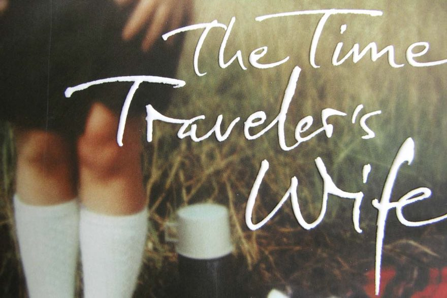 Steven Moffat's Time Traveler's Wife Series ordered by HBO
