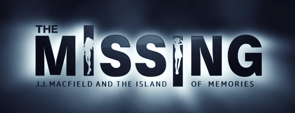 The Missing: JJ Macfield and the Island of Memories launch trailer is creeptastic!