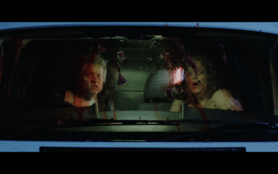 Blood Clots trailer shows off a new horror anthology series coming this month!