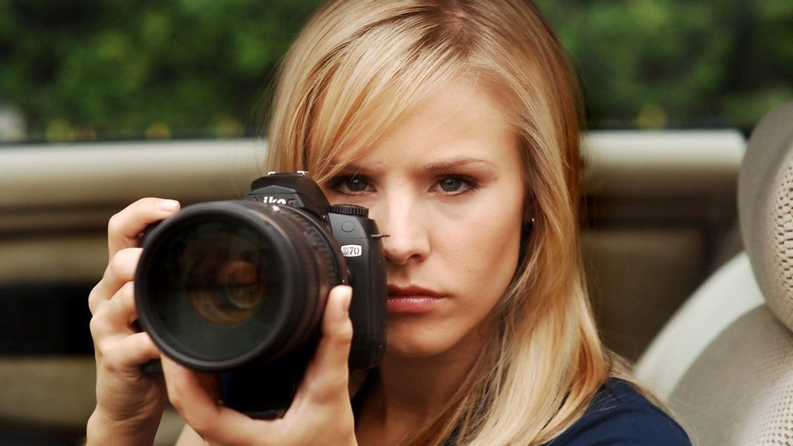 Kristen Bell confirms the return of Veronica Mars to HULU