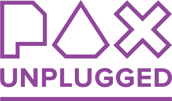 PAX Unplugged Exhibitor and Panel Lineup revealed!