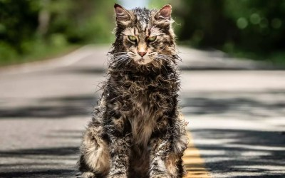 First trailer for Pet Sematary reboot!