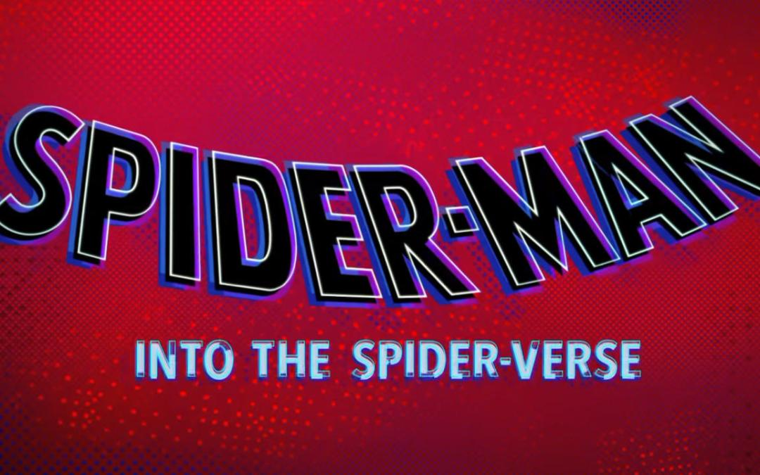 New trailer for Spider-Man: Into the Spider-Verse swings its way online!