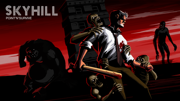 Skyhill mutant bashes its way unto PS4 and Xbox One on October 24th