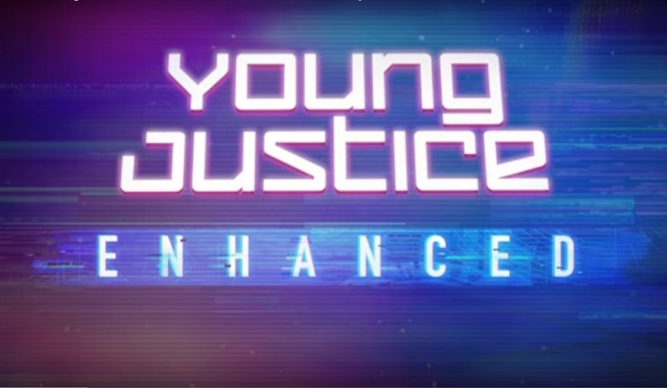 Young Justice Seasons 1 and 2 Enhanced Episodes now available on DC Universe!