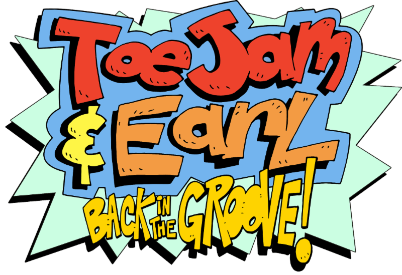 ToeJam & Earl: Back in the Groove! Launches March 1st