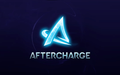 Invisible Robots Face Invincible Soldiers in Electrifying Cross-Platform Asymmetrical Shooter-Brawler Aftercharge