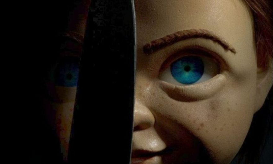 Full trailer and new poster for Child's Play reboot has been released!