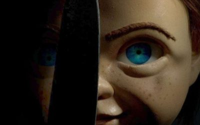 A behind-the-scenes look at the Child's Play reboot