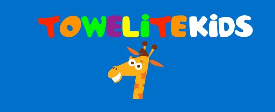 Towelite Talk Episode #120: Towelite Kids