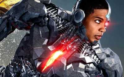 Ray Fisher out as Cyborg!? DC & WB making major moves to transform their Worlds of DC!