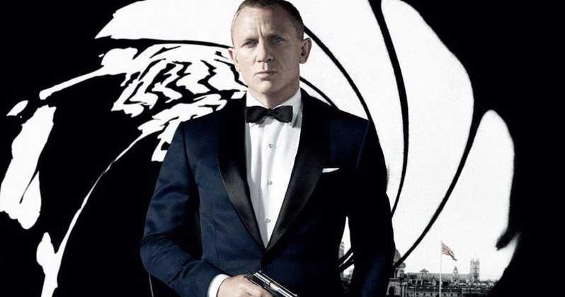 Details finally revealed on Bond 25, Daniel Craig will face off against Rami Malek!