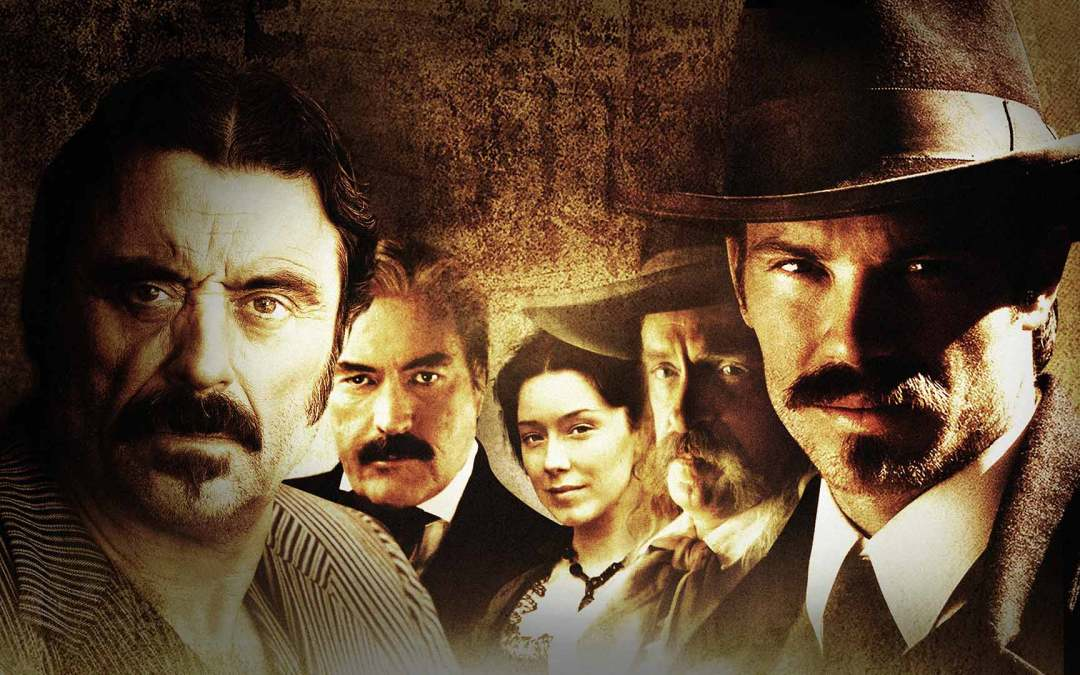 Deadwood: The Movie official trailer released by HBO Films
