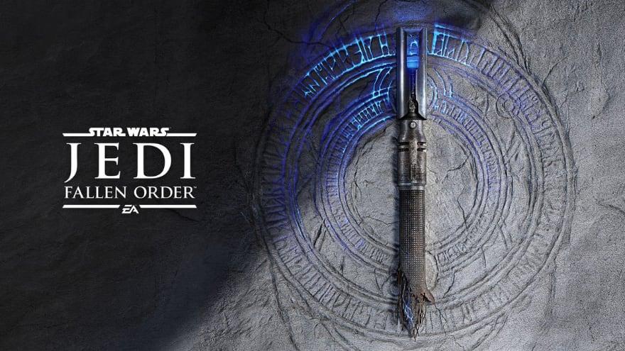 First trailer for Star Wars Jedi: Fallen Order!