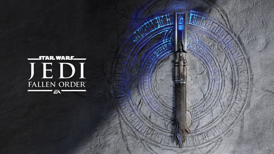 First trailer for Star Wars Jedi: Fallen Order!