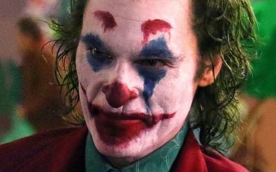 Another review on Joker