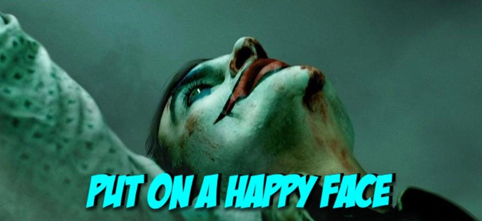 Towelite Talk Episode #129 – Put on a Happy Face