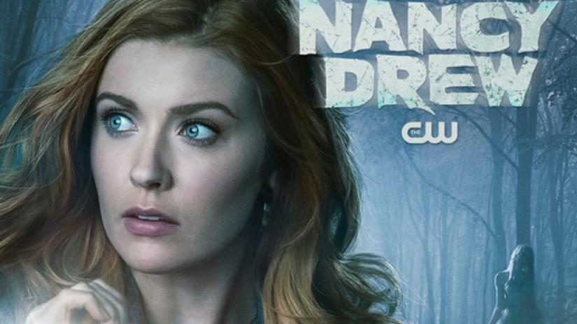 Nancy Drew and crew are here in first trailer to solve mysteries Wednesdays this Fall on The CW!