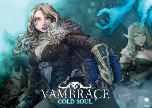 Vambrace: Cold Soul – Coming to Steam on May 28