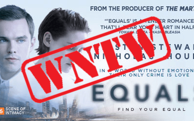 What Not To Watch – Equals