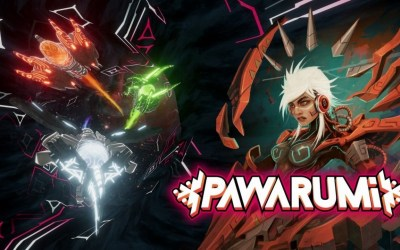 DFAT Reviews: PAWARUMI for Nintendo Switch