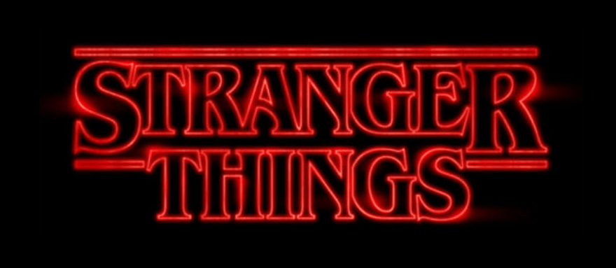FIRST LOOK AT STRANGER THINGS: VISIONS FROM THE UPSIDE DOWN ARTBOOK