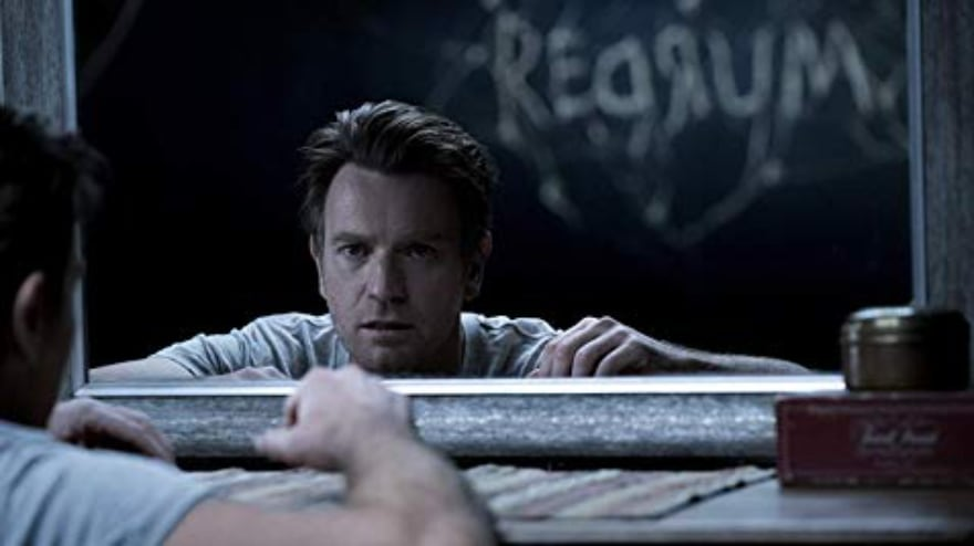 The Final Doctor Sleep Trailer takes us back to the Overlook