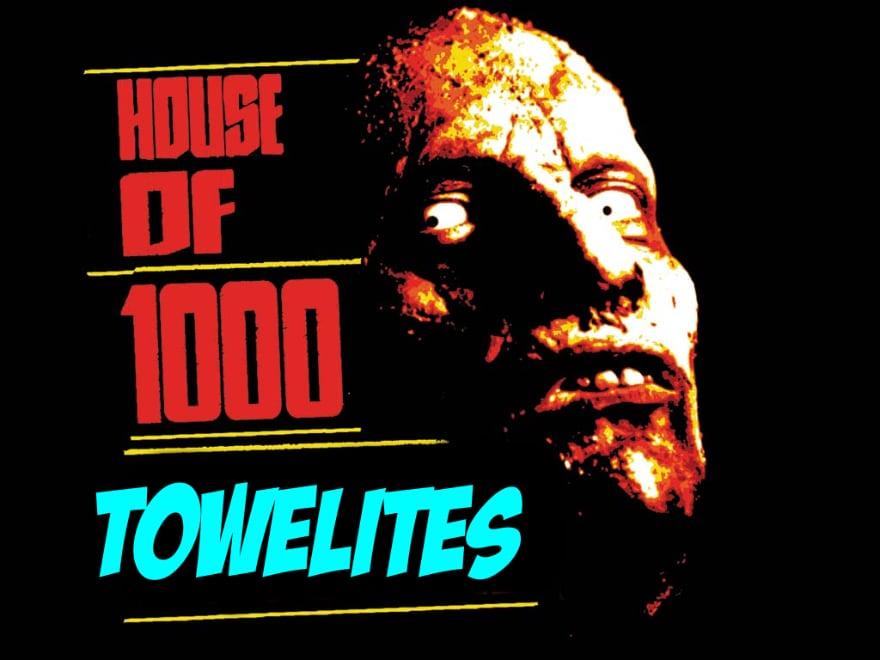 Towelite Talk Ep #146 – House of 1000 Towelites