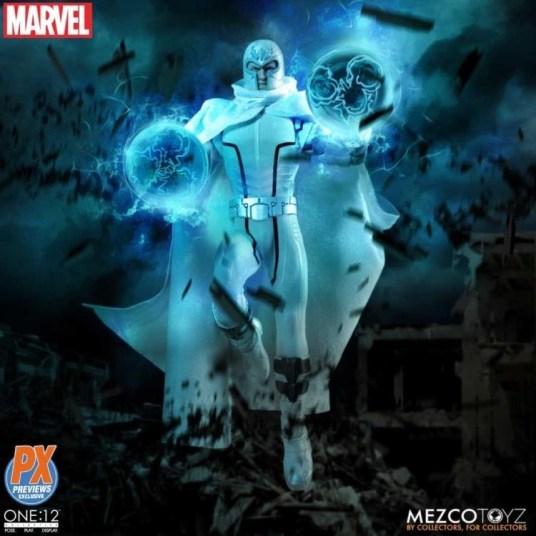 PX Mezco Magneto 02