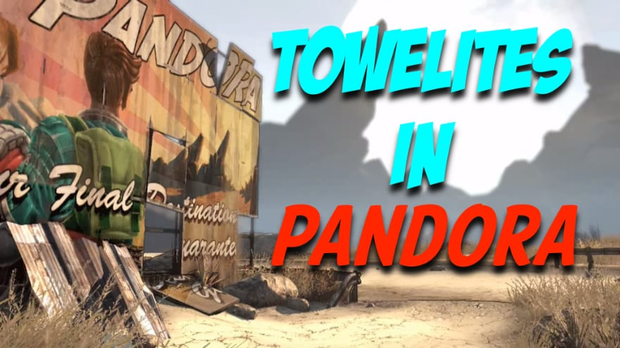 Towelite Talk Ep #145 – Towelites in Pandora