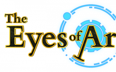 The Eyes of Ara Delivers Puzzles and Mysteries Oct. 15 on Switch