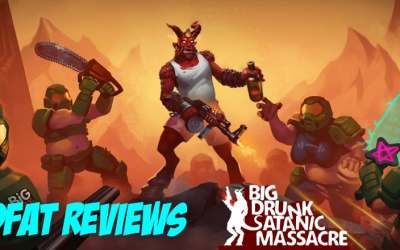 DFAT Reviews: BDSM aka Big Disappointing Switch Mess