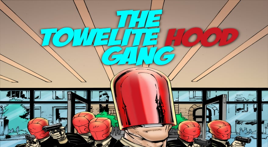 Towelite Talk Ep.#147 – The Towelite Hood Gang