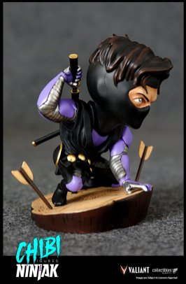 Valiant-Chibi-Figures-Ninjak-2