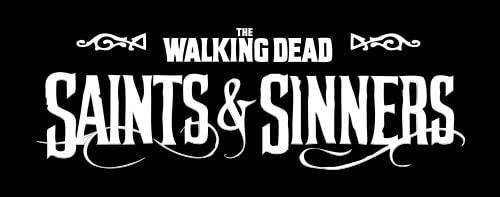 The Walking Dead: Saints & Sinners trailer