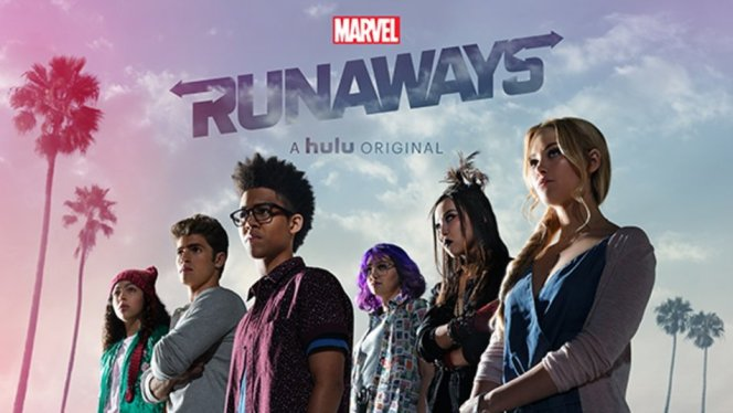 The Runaways Must Fight the Darkness in Season 3 trailer of 'Marvel's Runaways'!