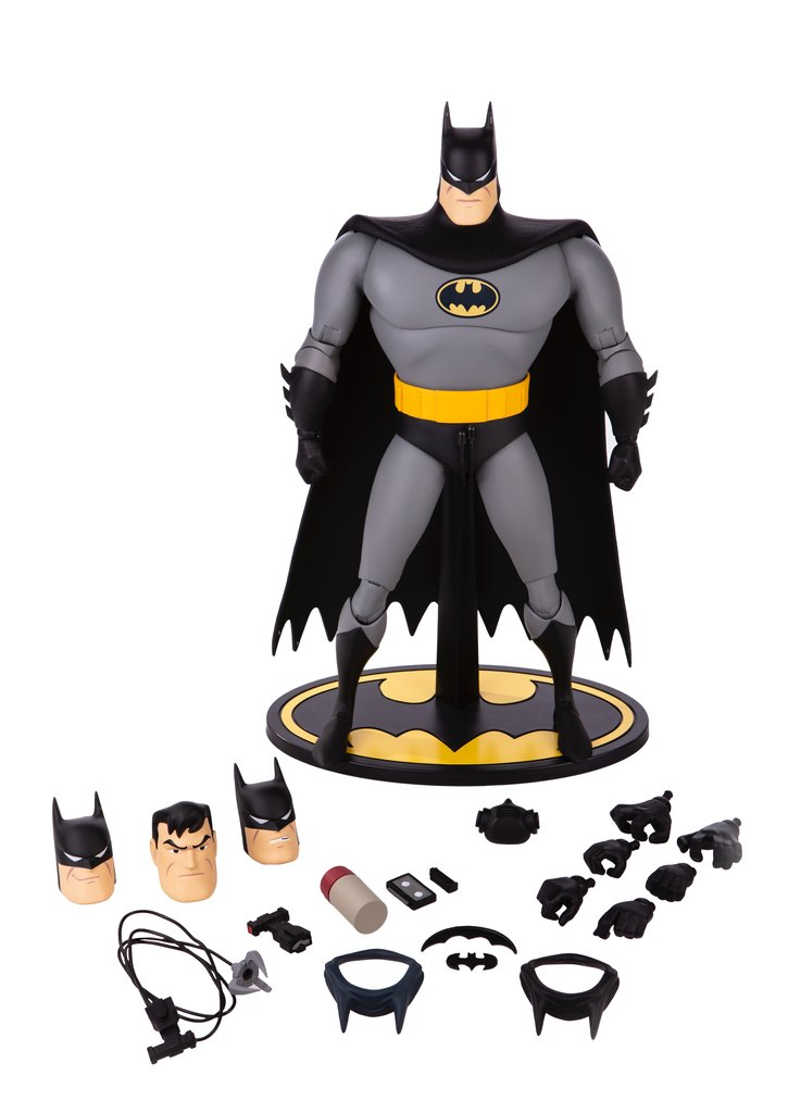 Mondo Batman Animated action figure 05