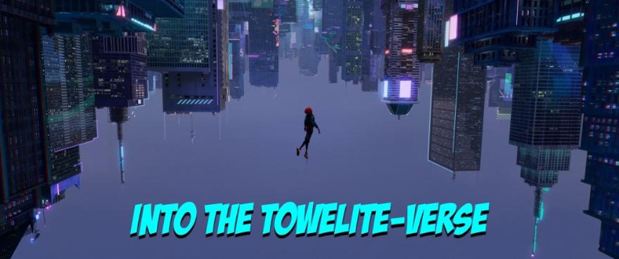 Towelite Talk Episode 151 – Into the Toweliteverse