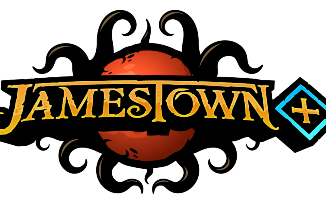 Jamestown+ Shoots for the Skies on Nintendo Switch, PC Dec. 12