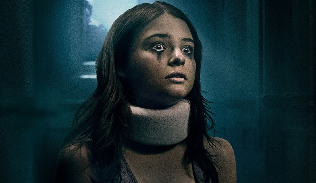 Killer quartet cast in horror film 'THE LAST THING MARY SAW'!