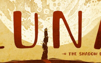 Puzzle adventure LUNA The Shadow Dust drops this February!