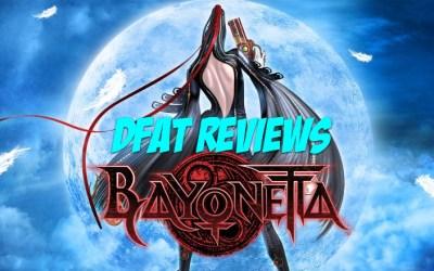 DFAT Reviews: Bayonetta