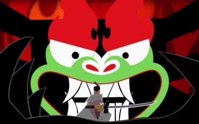 Samurai Jack: Battle Through Time – Official Announcement Trailer