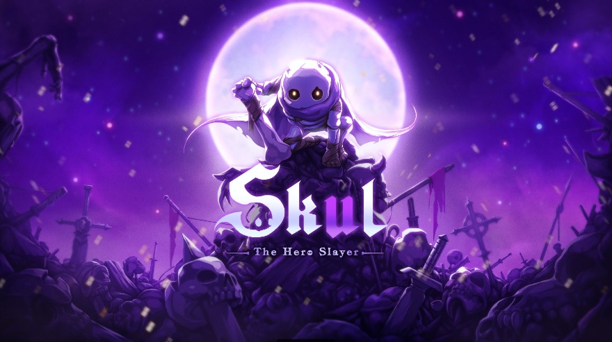 Skul: The Hero Slayer Releases On Steam Early Access