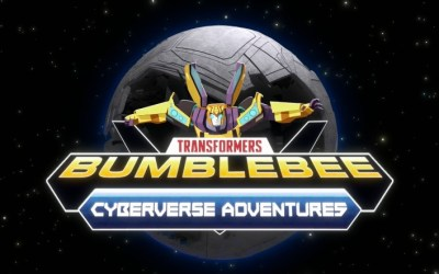 TRANSFORMERS: BUMBLEBEE CYBERVERSE ADVENTURES' PREMIERES THIS SUNDAY, MARCH 15 ON CARTOON NETWORK