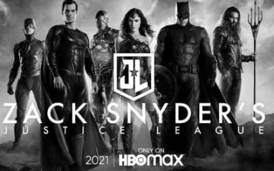 Thousands of Hundreds of Tens of fans react to announcement of Justice League Snyder Cut