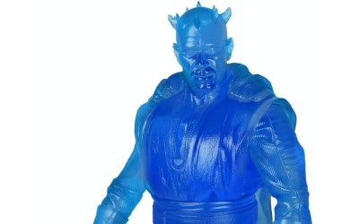 May the 4th: Darth Maul Hologram Bust Pre-Order Starts Tomorrow!